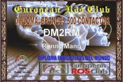 DM2RM-DIM-BRONCE