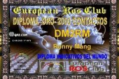 DM2RM-DIM-ORO