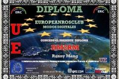 DM2RM-DPUE-DPUE