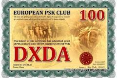 DM2RM-DXDA-100
