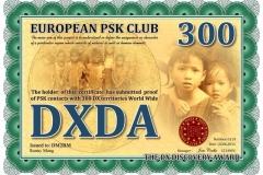 DM2RM-DXDA-300
