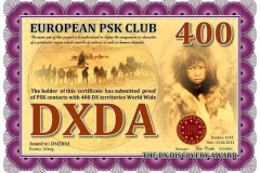 DM2RM-DXDA-400