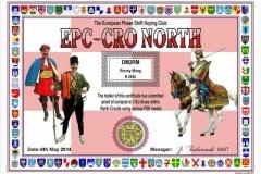 DM2RM-EPCCRO-NORTH