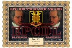 DM2RM-EPCDL-PLATINUM