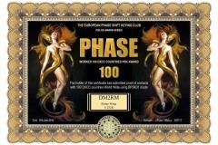 DM2RM-PHASE-100