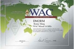 DM2RM_WAC_14MHz