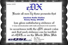 DM2RM_eDX