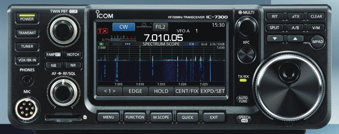 DM2RM – German Amateur Radio Station